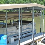 Touchless Automatic Boat Covers
